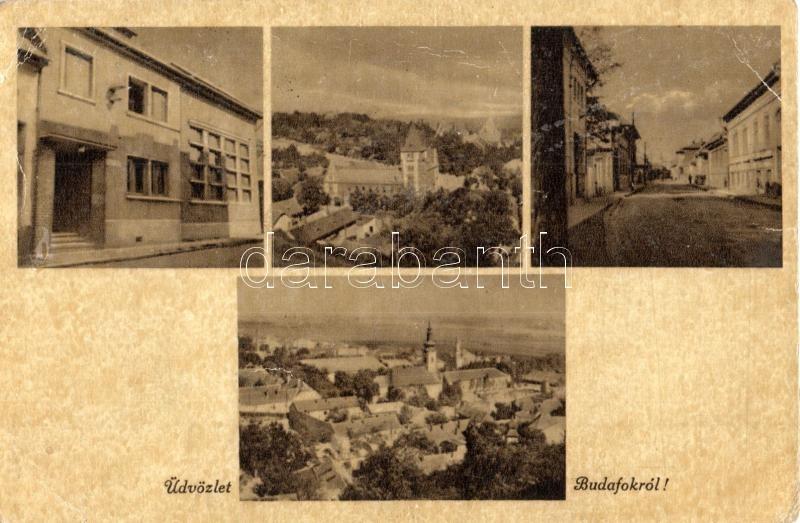 Budapest XXII. Budafok