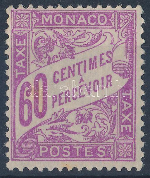 Porto stamp, Portó bélyeg
