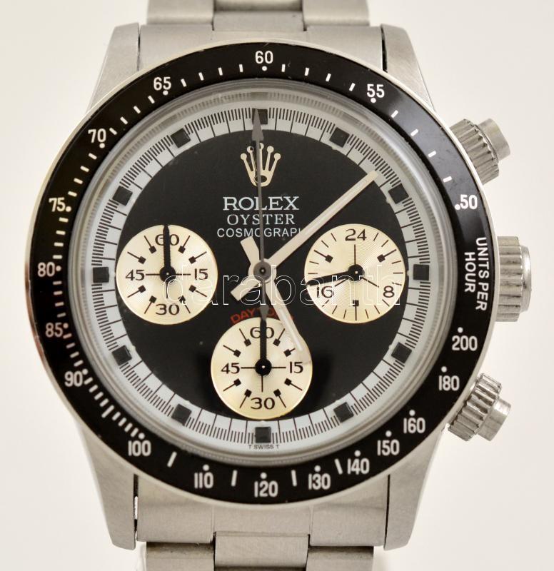 Rolex Oyster replika automata óra 33315f204f