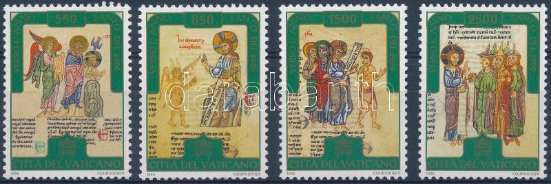 Holy Year set, Szent Év sor