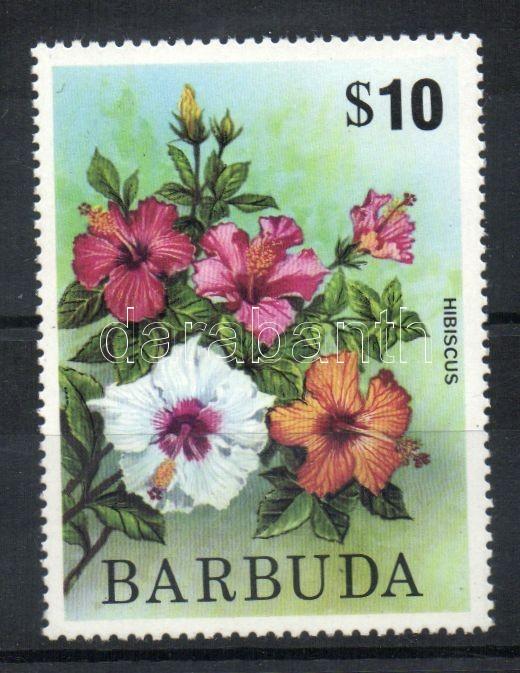Freimarken: Blumen, Forgalmi bélyeg, Definitive stamp