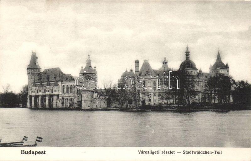Budapest XIV. Városliget