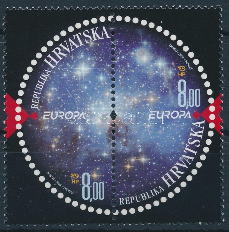 Europa CEPT Astronomy pair, Europa CEPT Asztronómia pár