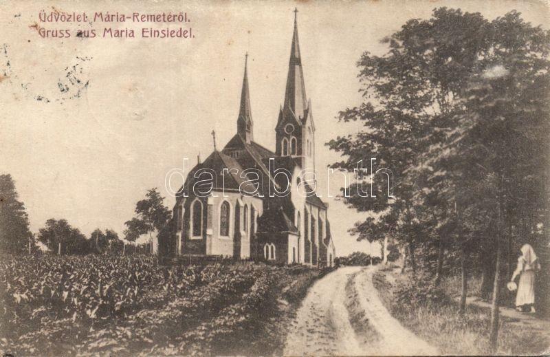 Budapest II. Máriaremete
