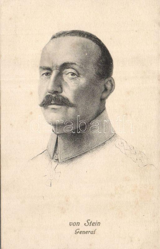 Hermann von Stein