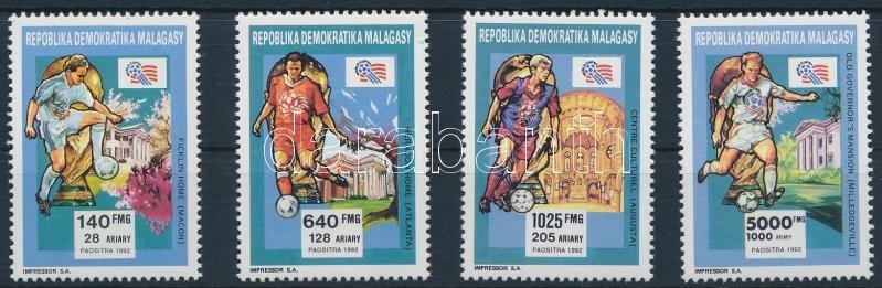 Football World Cup 1994, USA set, Labdarúgó-világkupa 1994, USA sor