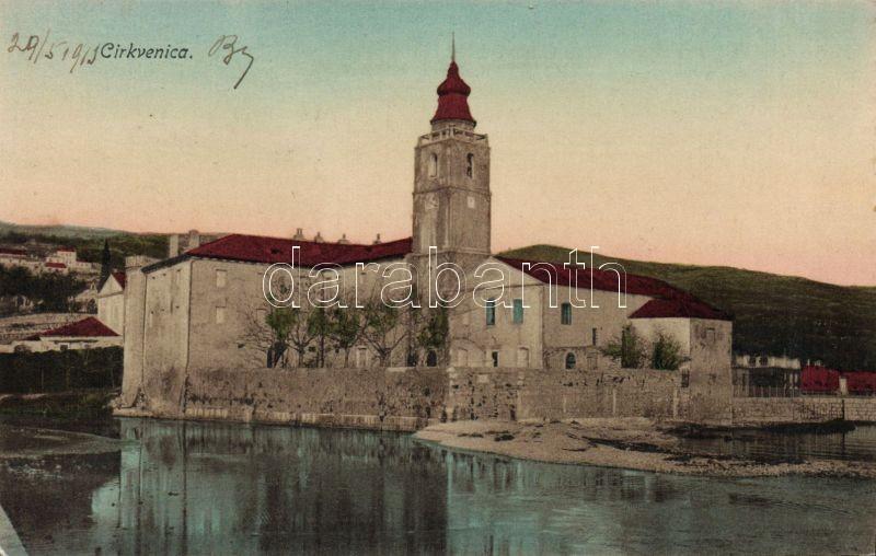 Crikvenica, Hotel, restaurant