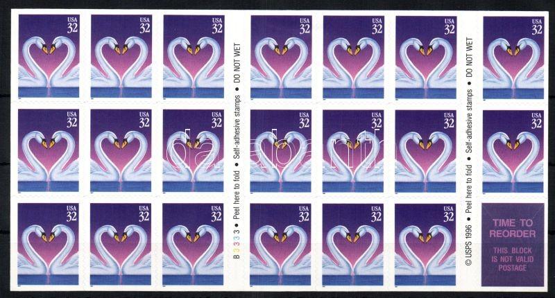 Congratulatory stamps, sticker mini sheet, Üdvözlőbélyegek, öntapadós kisív