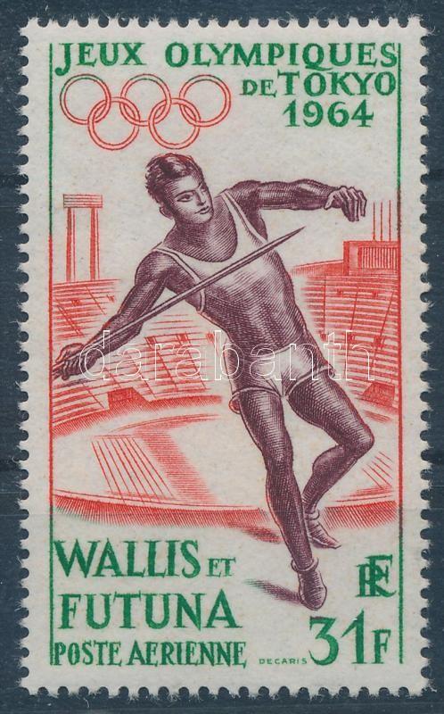 Olympiad stamp, Olimpia bélyeg