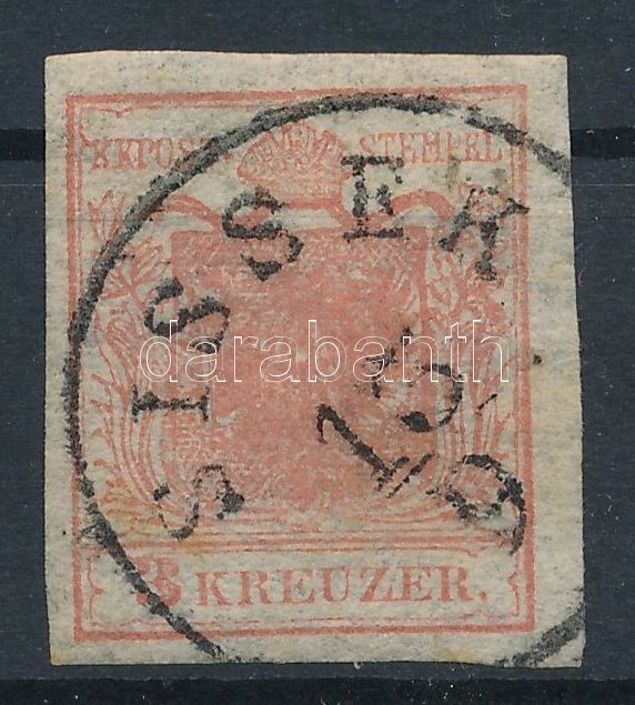 3kr Ia3 highlighted middle part