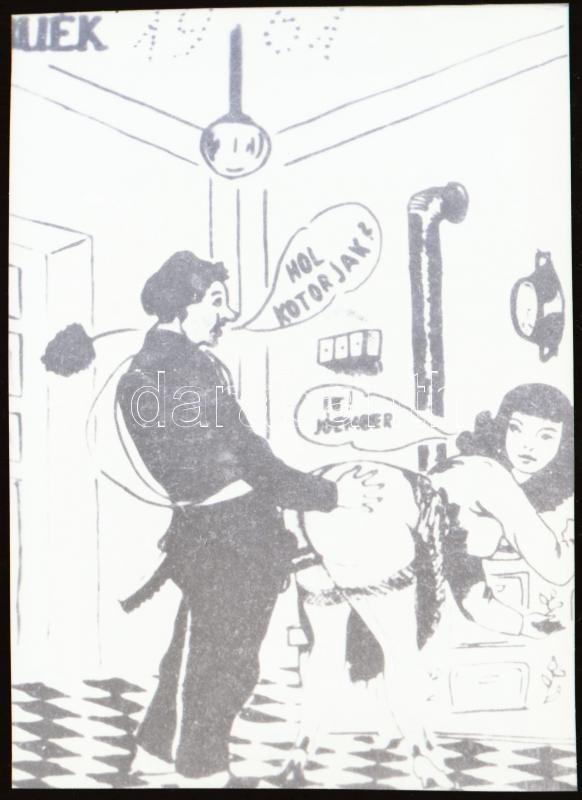 A szocialista erkölcs szamizdatja, ,,BUÉK 1961