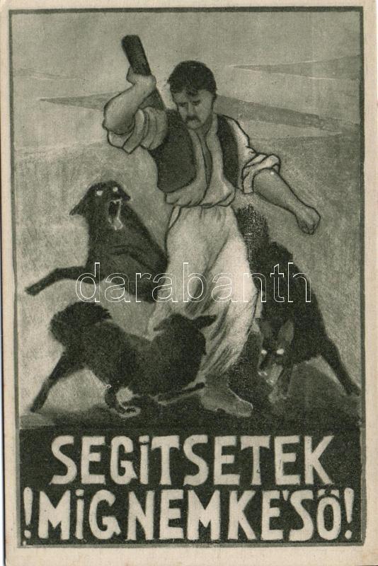 Hungarian irredenta s: Krémer Amália, Magyar Irredenta 'Szózat' s: Krémer Amália