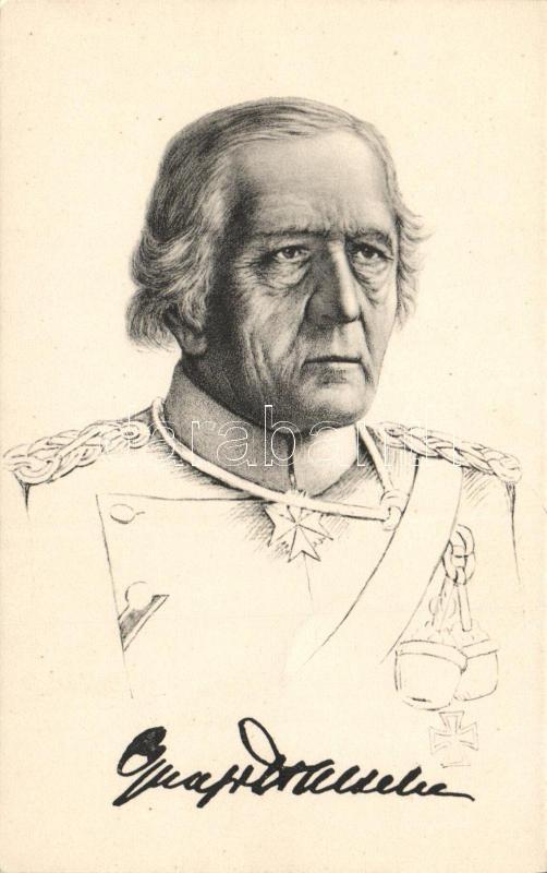 Gottlieb von Haeseler (Generalfeldmarschall), Gottlieb von Haeseler (Generalfeldmarschall)
