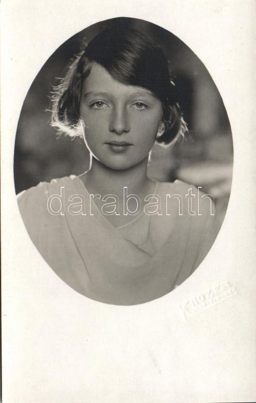 Archduchess Charlotte of Austria