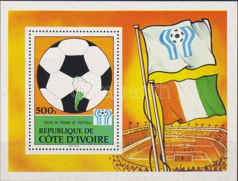 Football European cup block, Labdarúgó VB blokk, Fußballweltmeisterschaft Block