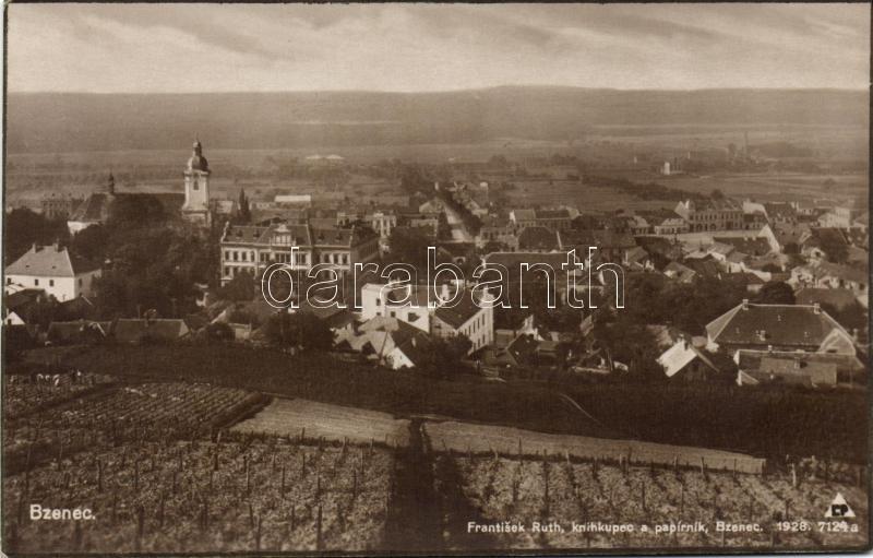 Decin, Tetschen; Töchterpensionat / girls boardinghouse