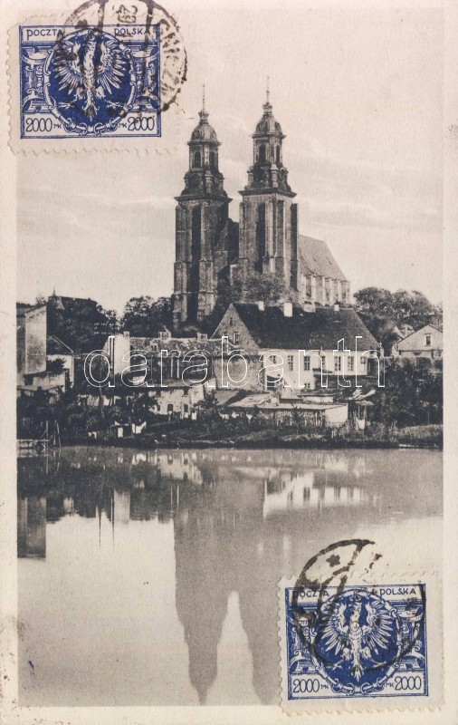 Gniezno, Katedra / cathedral
