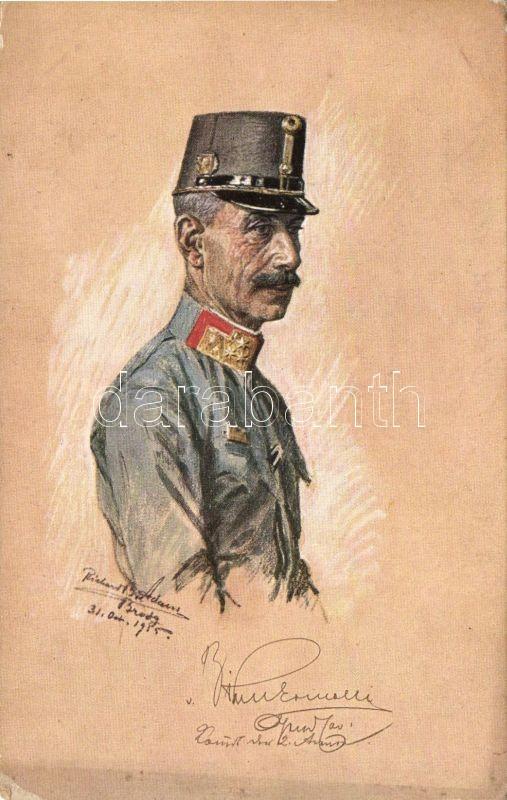 Eduard von Böhm-Ermolli s: Richard Benno Adam