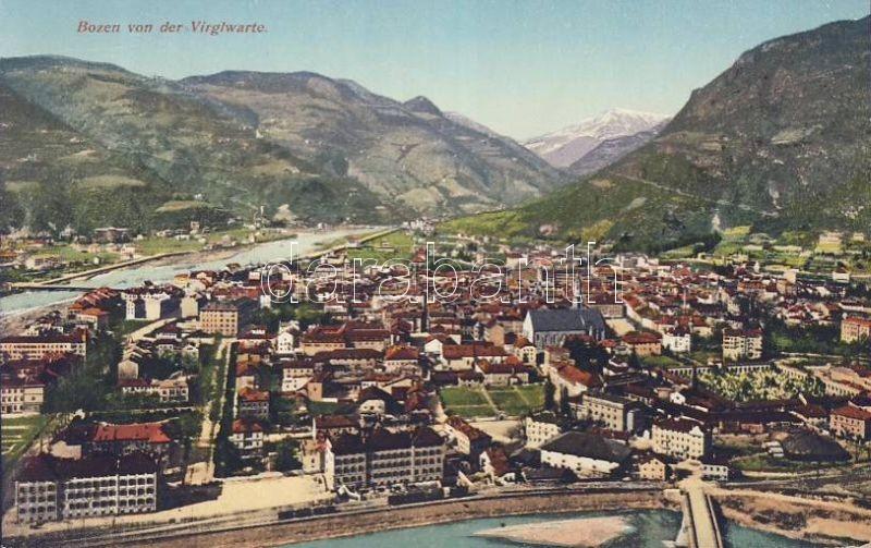 Bolzano, Bozen;