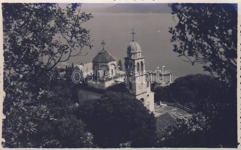 Herceg Novi, Manastir Savina / monastery photo