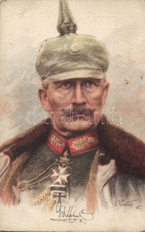 Wilhelm II s: Renatus