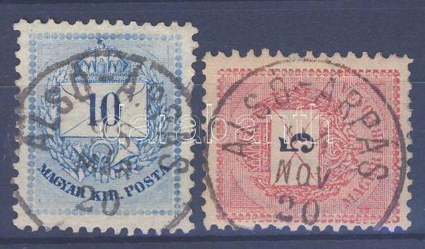 10kr + 1889 5kr