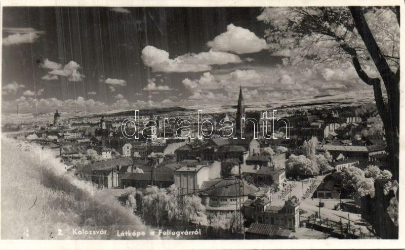 Cluj Napoca, Kolozsvár