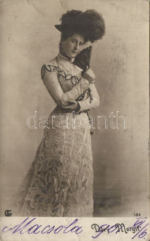 Margit Dóry
