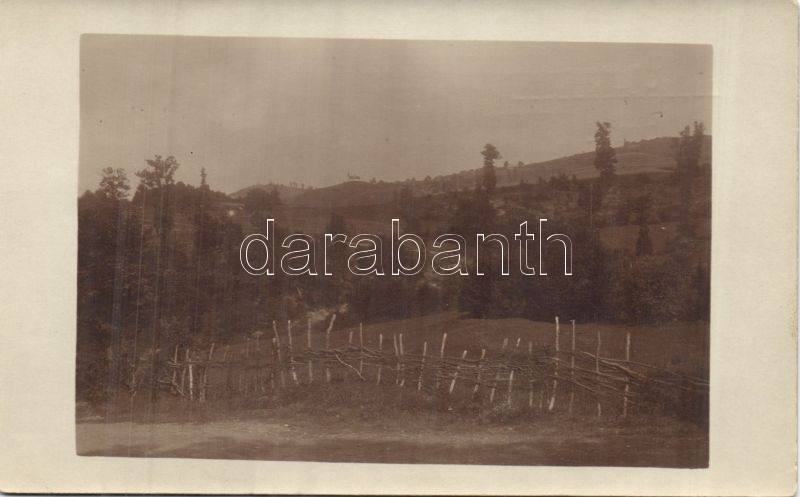 1913 Steinbach photo, 1913 Kőpatak photo