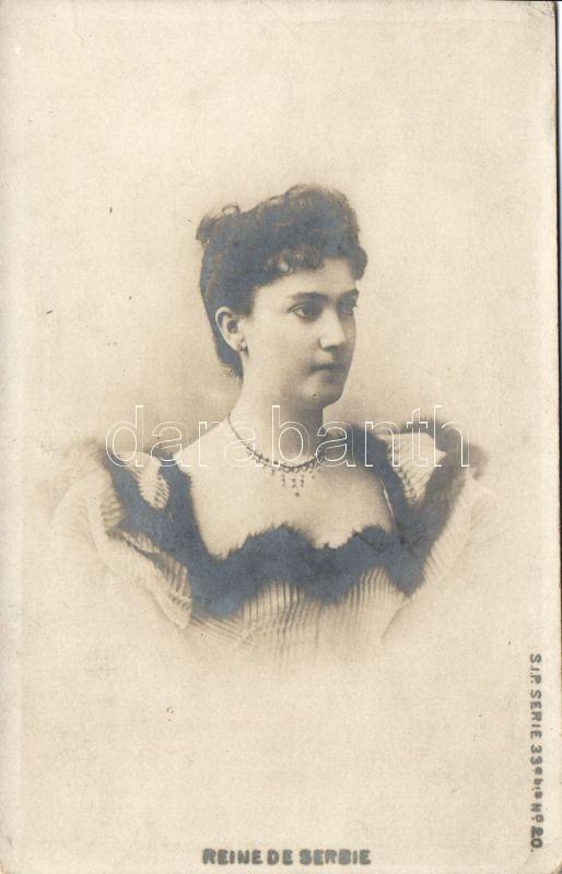 Natalie of Serbia