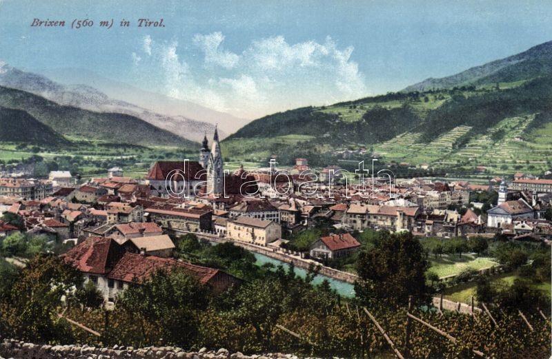 Brixen church