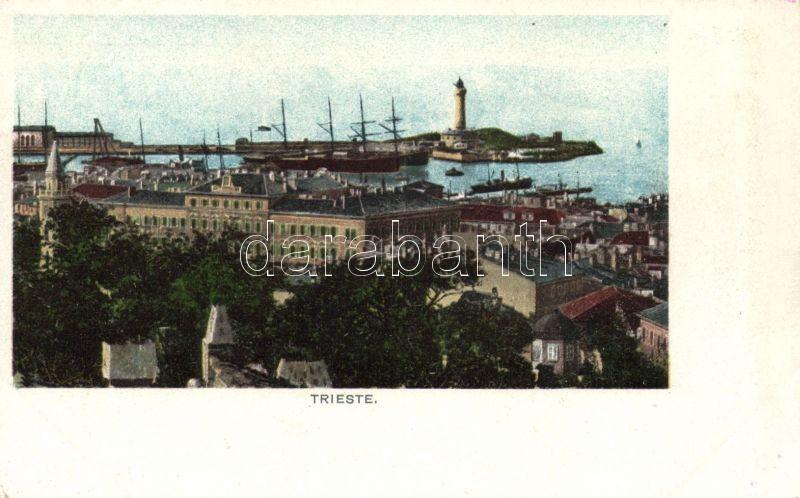 Trieste, Trieszt