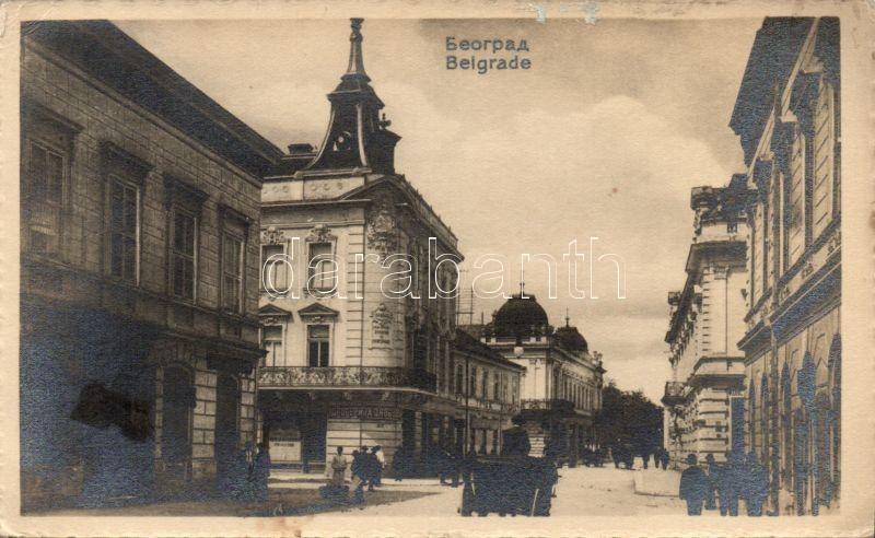 Belgrade, pharmacy