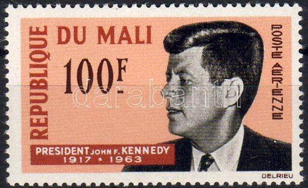 Kennedy, Kennedy, Kennedy
