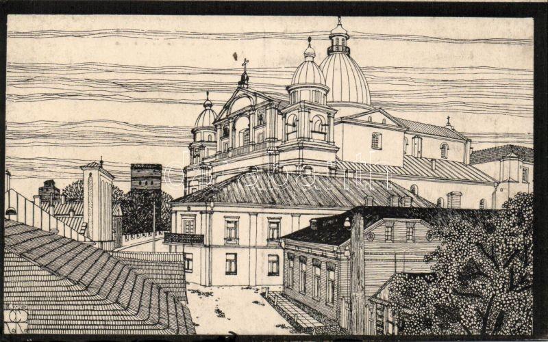Lutsk, Luck; Katholische Kirche / church