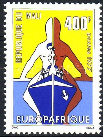Europafrique, Europafrique, Europafrique