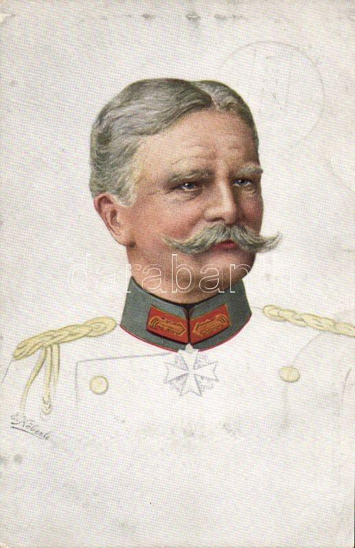August von Mackensen s: Köberle