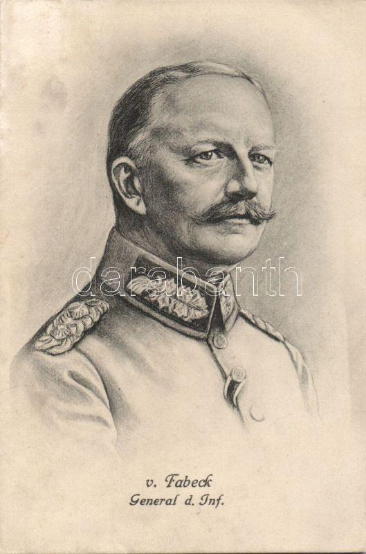 Max von Fabeck