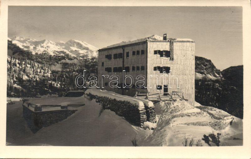 Dom na Komni, hotel