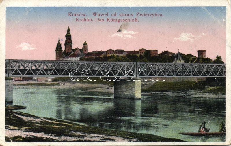 Kraków Wavel