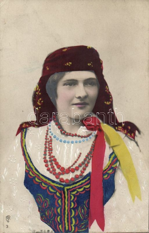 Polish folklore, Lengyek folklór