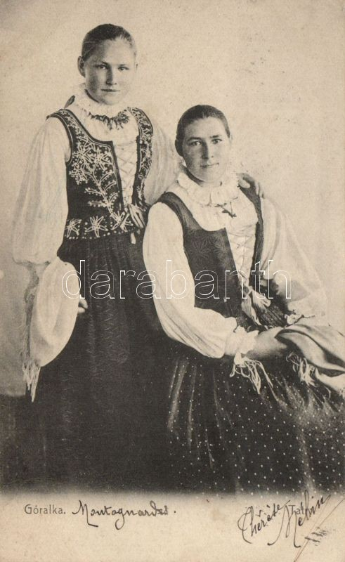 Lengyel folklór, Polish folklore