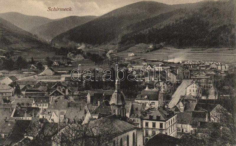 Schirmeck (pinhole)