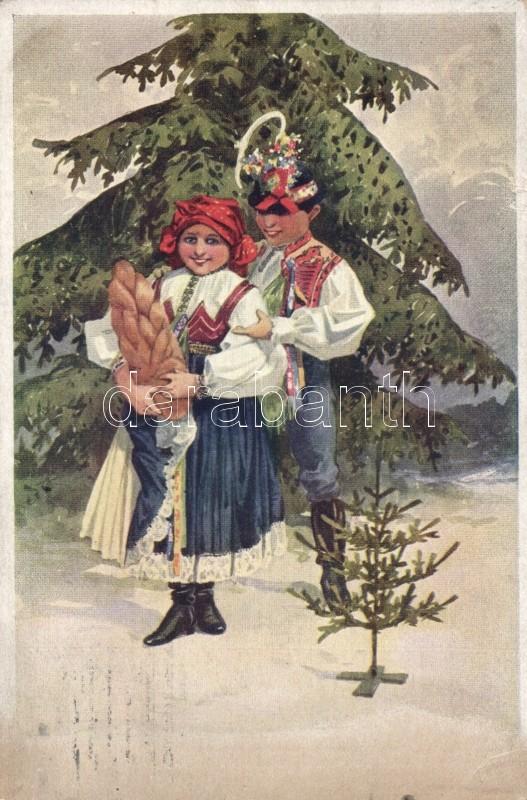 Czechoslovakian folklore, Csehszlovák folklór