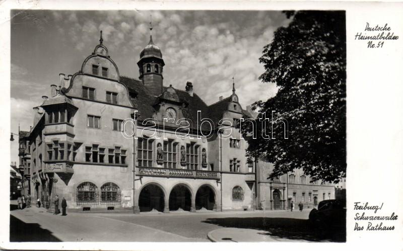 Schwarzwald City Hall