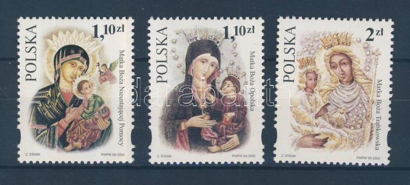 Mary set Szűz Mária sor