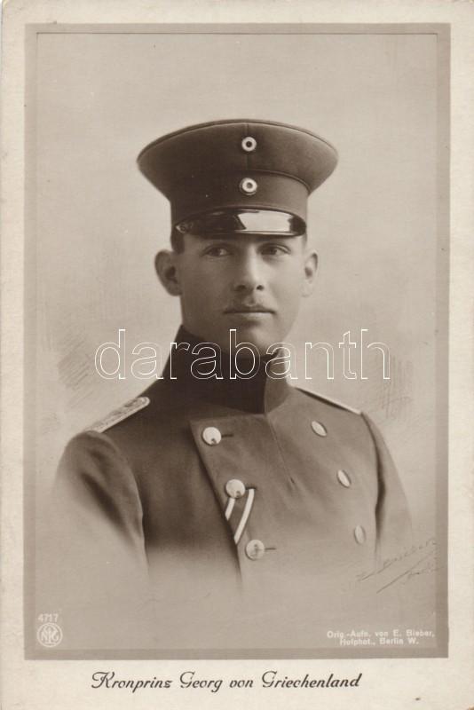 Prince George of Greece