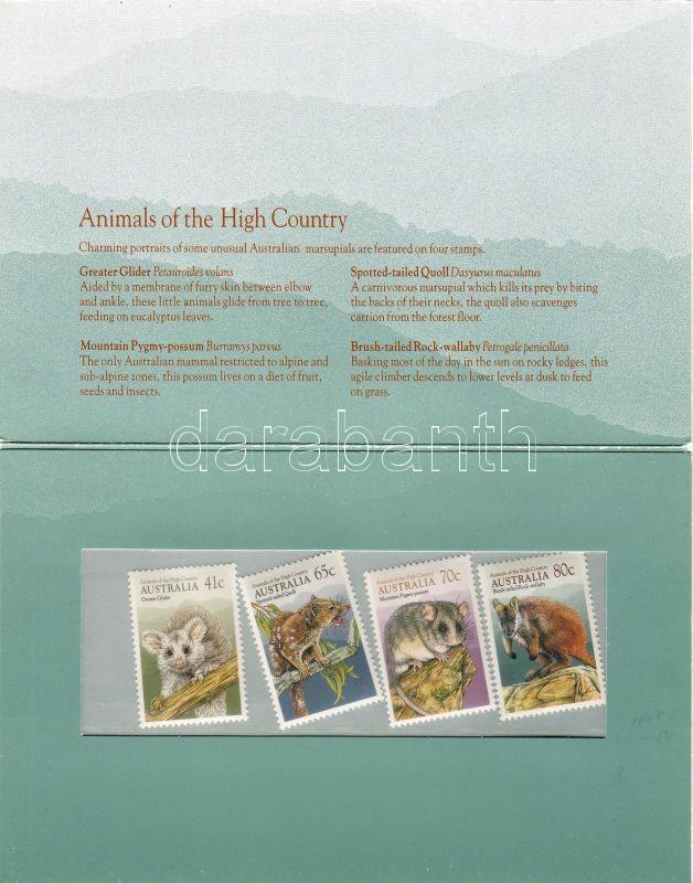 Állatok díszcsomagolás, Animals Presentation pack, Tiere Präsentation-Pack