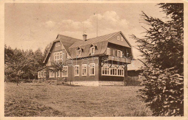 Korenov guest house, Korenov vendégház