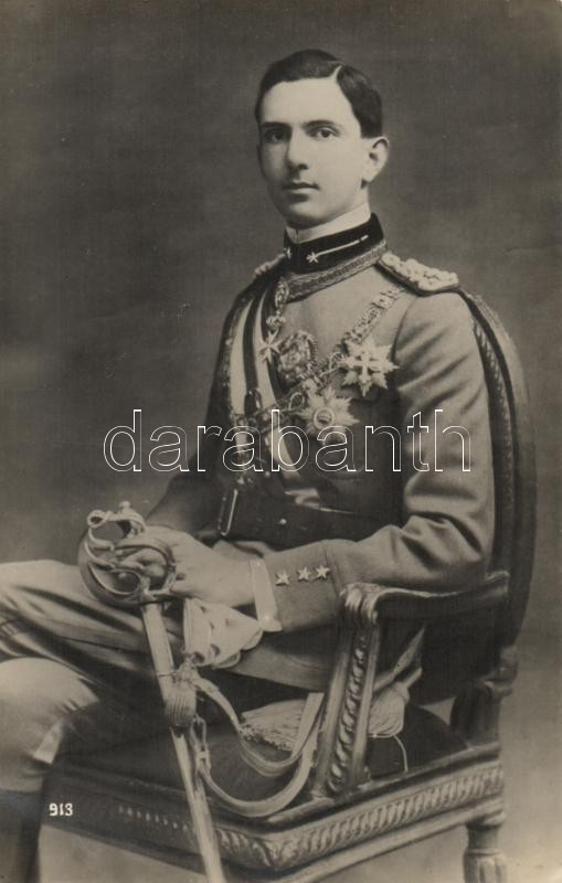 Umberto II of Italy